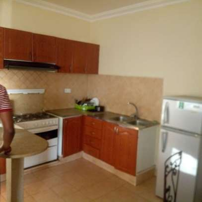1 Bdrm Fully Furnished in Masaki image 3