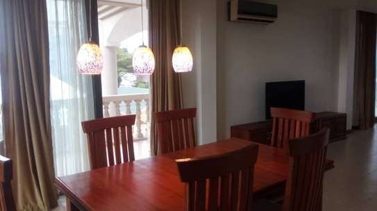3 bed room apartment for rent $1300pm at msasani image 2