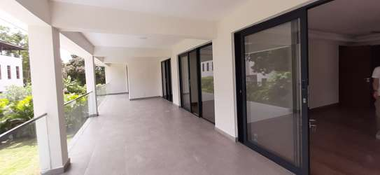 4 Bedrooms Compound House With Private Pool For Rent in Oysterbay image 4
