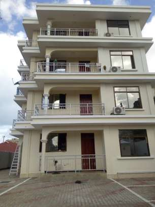 Newly 2bedroom apartment in 41 kinondoni to let