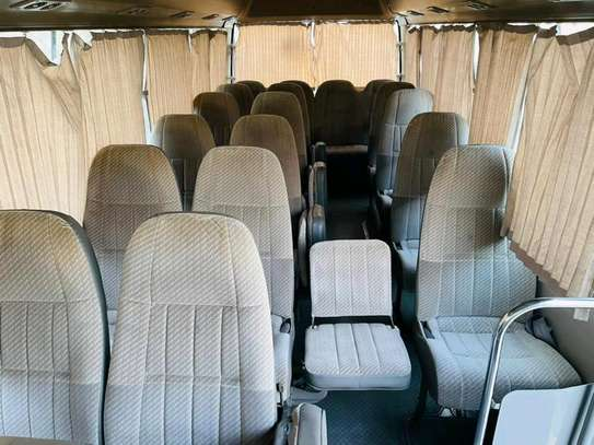 Toyota COASTER for sale image 6