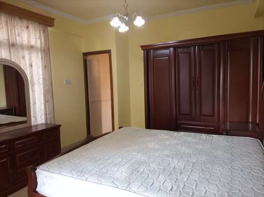 Three bedrooms for rent at MASAKI FURNISHED