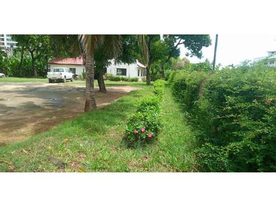 small house with big compound at mikocheni i deal for office,yard $2000pm image 14