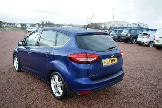 2016 Ford C-Max image 2