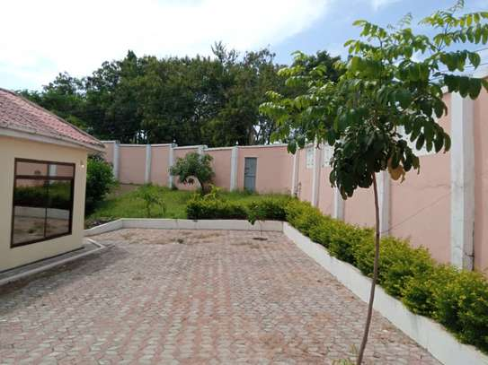 3 bed room and 1 bed room master for sale at mbezi mwisho image 5