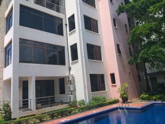 3BEDROOMS FULLY FURNISHED APARTMENT 4RENT AT MASAKI image 8