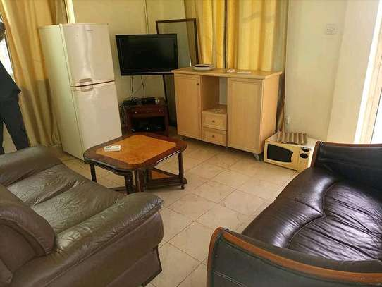 Good full furnished Apartment at mikocheni image 2