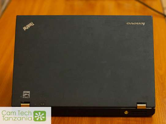 Lenovo Thinkpad image 4