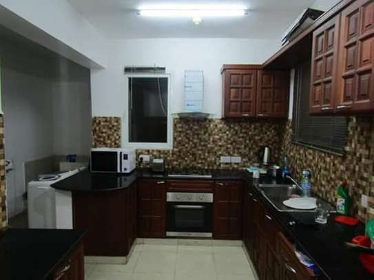 3 En Suite Bedrooms Full Furnished Apartments in Upanga image 3