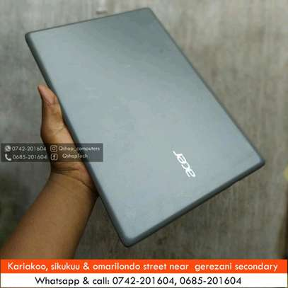 Acer aspire one laptop available image 3