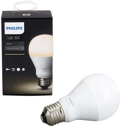 Philips Hue White E27/B22 Bulb – One Color
