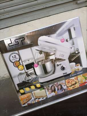 DSP STAND MIXER image 1