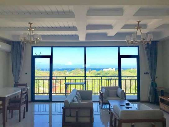 New Duplex apartment for rent at oysterbey