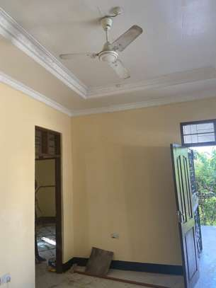 2 bed room stand alone house for rent at changanyikeni image 3