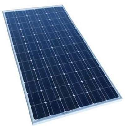 Solar Panel Watt 60 with Charger Controller