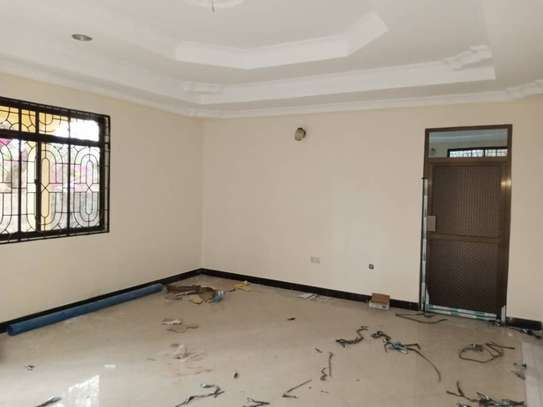Two Bedrooms Apartment House at Kimara Korogwe image 4