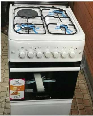 WESTPOINT COOKERS  *50x55cm S/S *MADE IN TURKEY image 1