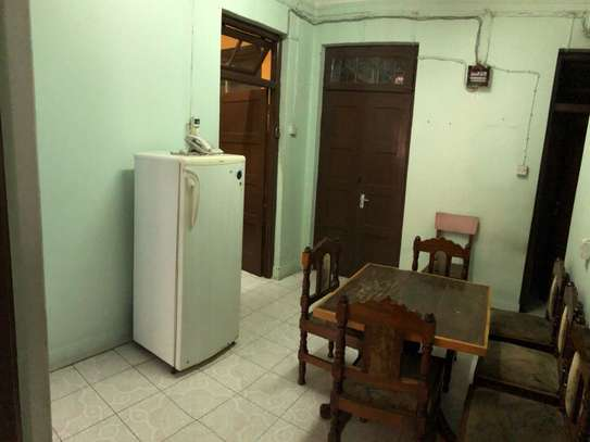 2 Bedrooms Semi Furnished Apartment for Immediate Sale, City Center - Dar es Salaam