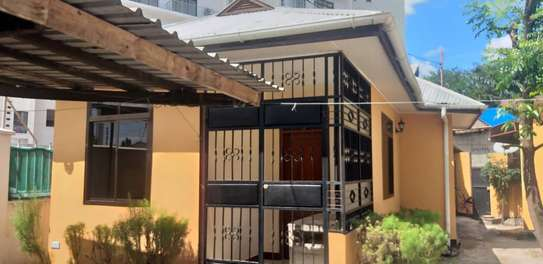 1 bed room house for rent at kinondoni kwa pinda image 4