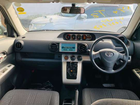 2007 Toyota Rumion image 4