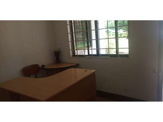 small house with big compound at mikocheni i deal for office,yard $2000pm image 2