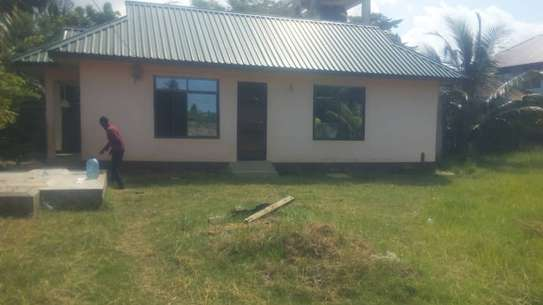 2bed house for sale at mbezi beach tsh170ml