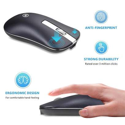 EasyIdea Wireless Rechargeable Mouse image 2
