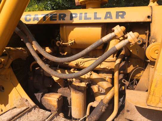 1968 Caterpillar Bulldozer image 3