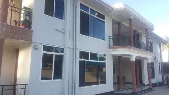 3 bedrooms apartment for rent at mbezi beach