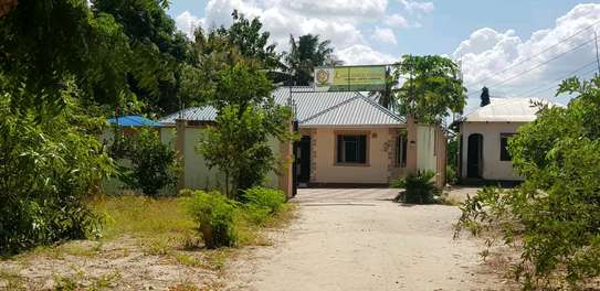 House For Sale At Bagamoyo Kiaraka