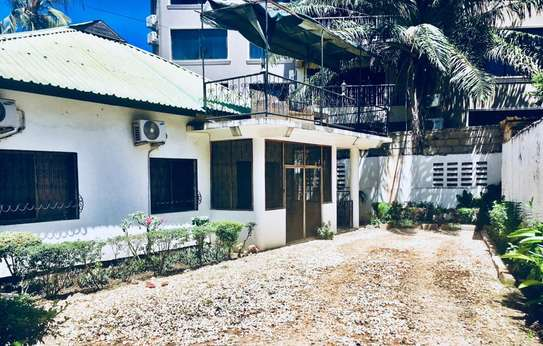 3bed house at msasani beach tsh1.5m
