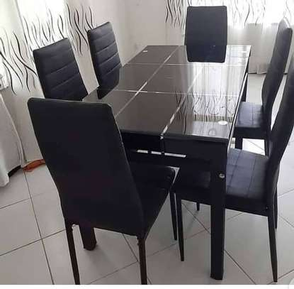 Dinning table 6 image 1