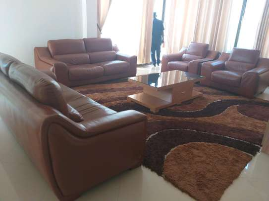 3BEDROOMS FULLY FURNISHED APARTMENT 4RENT AT MASAKI image 3