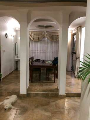 a mansion is available for rent at mbezi beach cool street near main road image 4