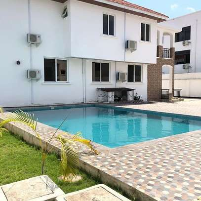 VILLA FULL FURNISHED FOR RENT