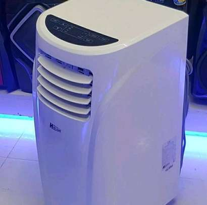 BEST HIGHCLASSIC PORTABLE AIR CONDITION image 2