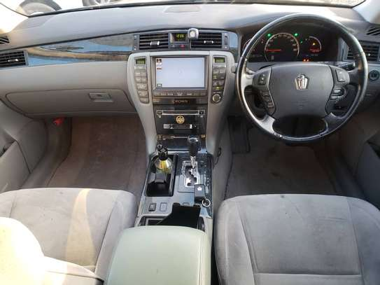 2007 Toyota Crown Athlete image 9