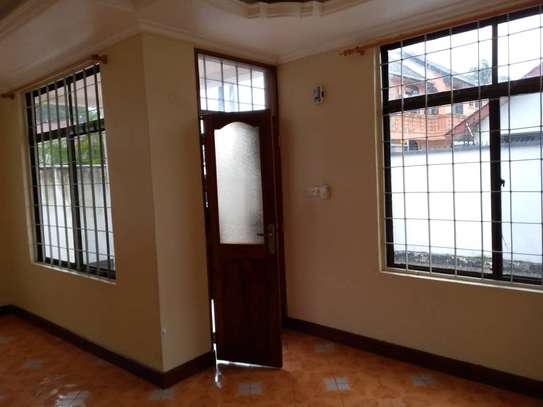 3bed house at mikocheni b tsh 1,000,000 bisness  good for office near main rd mwayi kibaki rd image 6