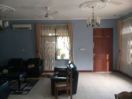 4 bdrm stand alone house for rent at Regent estate mikocheni image 8