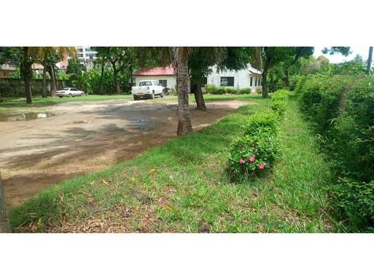 small house with big compound at mikocheni i deal for office,yard $2000pm image 13