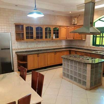 VILLA FOR RENT - COCOBEACH FULL FURNISHED image 4