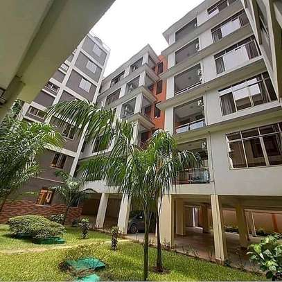 House aperntment for rent at msasani image 2