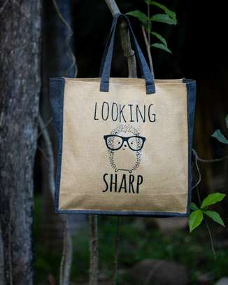 Looking Sharp Nature Bags