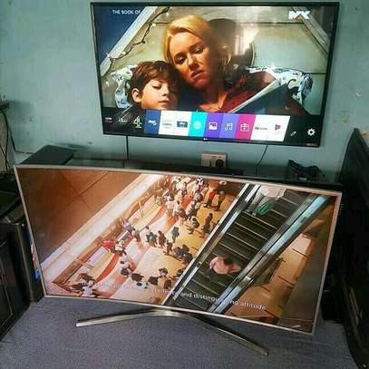 samsung nch 55 curved image 1