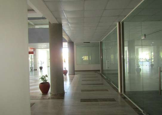 44 - 240 Square Meters Office / Commercial Space in Oysterbay image 2