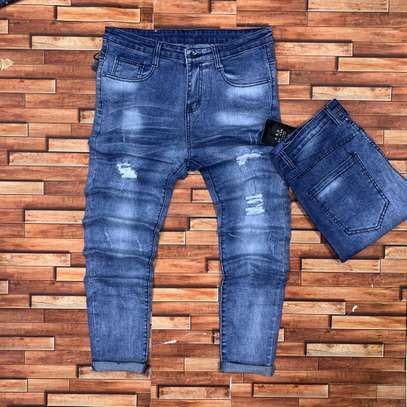 Jeans quality 100%