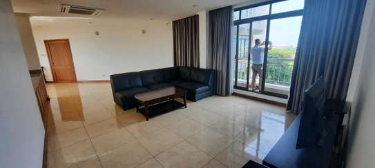 a LUXURIOUS fully furnished appartments in MASAKI is now available for rent image 2