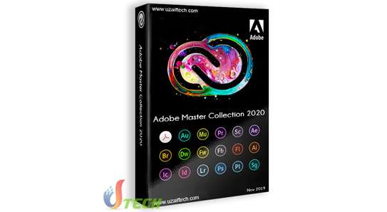 Adobe master collection 2020 image 1