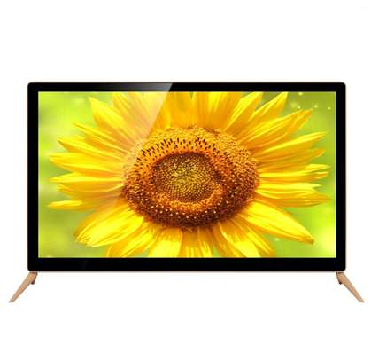 Hd smart television image 1
