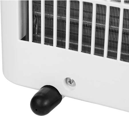 YOU NEED IT: The Princess Mobile Air Conditioner, 7000BTU, 785 W, A Energy Rated image 4